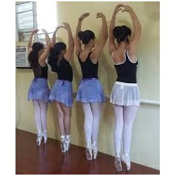 Baby Ballet Singing Lessons